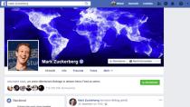 Hacker will am Sonntag das Konto von Facebook-Chef live löschen (Update)