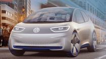VW kündigt elektrischen SUV an - deutsche Kunden bleiben draußen