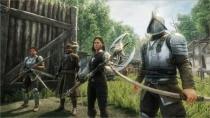 New World: Amazon plant ein gigantisches und innovatives MMORPG