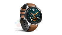 Huawei Watch GT: Günstige Smartwatch mit guter Akkulaufzeit