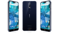 Nokia 7.1: Solides Smartphone mit Android One & Zeiss-Kamera