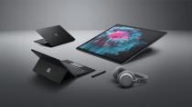 Hardware: Apple irrt ziellos herum, Microsoft liefert mit Surface ab