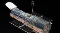 Aus- und einschalten und dran wackeln: Hubble-Teleskop geht wieder
