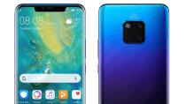 Huawei Mate 20 Pro: Alle Details zum neuen Über-Smartphone vorab