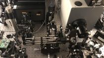 Zehn Billionen Frames pro Sekunde: Neue Kamera ist schnellste der Welt