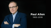 Microsoft-Mitbegründer Paul Allen ist tot