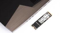 QLC-Flash macht es billiger: Crucial stellt seine erste PCIe-SSD P1 vor