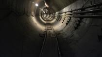 Hyperloop: Hamburg plant schnellen Transport von Schiffscontainern