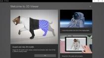 Microsoft 3D-Viewer kommt für alle Windows 10-Nutzer in den Store