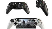 Microsoft stellt Prototyp eines Xbox-Controllers für Smartphones vor