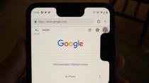 Kurioser Fehler: Dem Google Pixel 3 XL 'wächst' eine zweite Notch