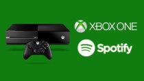 Xbox One-Gamer bekommen runderneuertes Spotify geboten