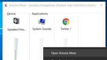 Windows 10: Microsoft bereitet Abschied vom Lautstärke-Mixer vor