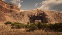 RDR2: Spieler nutzt Glitch und entdeckt Schauplätze des ersten Titels