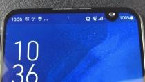 Asus ist die 'Notch' verrutscht: ZenFone 6 mit Kamera-Ausschnitt rechts