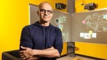 Nadella: Privatnutzer f�llt nicht hinten runter - neues Paket ist in Arbeit