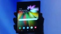 Samsung Unfold: Die Koreaner zeigen ihr Falt-Handy im Teaser-Video