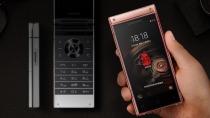 Samsung W2019: Neues High-End Klapp-Handy gibt Ausblick aufs S10