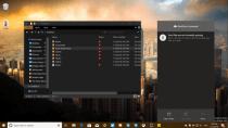 Dunkle Zeiten brechen an: OneDrive mit Dark Mode für Windows 10
