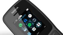 Nokia 106: HMD legt Billig-Handy neu auf; DualSIM & 3 Wochen Standby