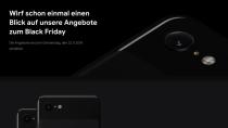 Pixel 3 ab 649 Euro: Google startet am Donnerstag Black Friday Rabatte
