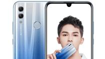 Honor 10 Lite: Mittelklasse-Smartphone mit Farbverlauf & neuer CPU