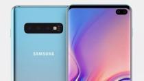 Samsung Galaxy S10: Case-basierte Render sollen Plus-Modell zeigen