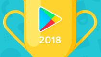 Die besten Android-Apps des Jahres 2018: Google kürt seine Gewinner