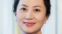 Huawei: Tochter des Gründers gegen Kaution frei - dank Freunden