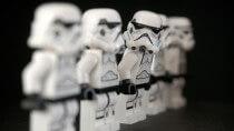 """Star Wars-Spiel: Ubisoft verspricht ein """"bahnbrechendes Abenteuer"""""""