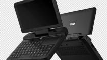 GPD bringt MicroPC: 6-Zoll-Laptop für Profis mit Windows 10 & Ethernet