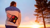 Microsoft verschenkt 'hässliche Weihnachts-Pullis' mit Windows 95-Logo