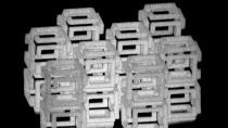 Um das Tausendfache verkleinert: MIT-Forscher schrumpfen Objekte
