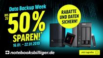 SSDs, Speicherkarten, FritzBoxen und mehr: Große Rabattaktion bei NBB