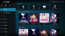 Kodi - Vielseitige Media-Center-Software für Windows