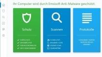 Emsisoft Anti-Malware Home - Schadsoftware finden und entfernen