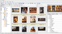 XnView MP - Schneller und vielseitiger Multimediabetrachter