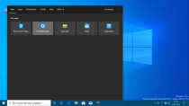 Microsoft testet neue Such/Cortana-Oberfläche in Windows 10 1809