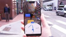 Google: AR-Navigation taucht plötzlich doch als echtes Feature auf