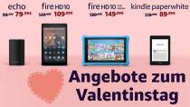 Letzte Chance: Amazon senkt Preise für Echo, Fire Tablets & Kindle