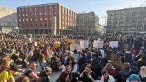 Upload-Filter: 1500 Gegner demonstrierten in Köln gegen Artikel 13