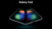 Samsung Galaxy Fold: Heute sehen wir das faltbare Smartphone (Bilder)