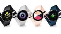 Galaxy Watch: Nachfolger soll in einer Edelstahl-Version erhältlich sein