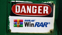 Sicherheit: WinRAR-Schwachstelle von mehr als 100 Exploits ausgenutzt