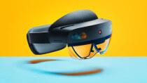Alles zu HoloLens 2: Neue Technik und kleinerer Preis
