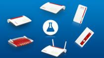 FritzOS Labor-Update: Neue Funktion zeigt nun die Leitungslänge an