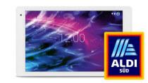 Aldi-Schnäppchen: Günstiges Android-Tablet mit 4G LTE ab 14. März