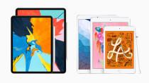 Apple iPad Pro 2021: Erste Tablets mit Mini-LED-Displays in Aussicht