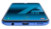 Samsung Galaxy A40 vorab zu sehen: Dualcam & Riesenakku? (UPDATE)