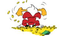 Der Mega-Deal steht: Disney kauft 21st Century Fox für über 70 Mrd. $